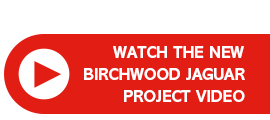 Birchwood Jaguar Projects tab