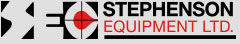 Stephenson Equipment Footer Logo