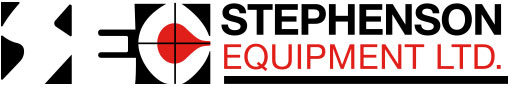 Stephenson Equipment Top Logo