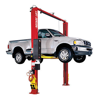 Automotive Lifts Winnipeg